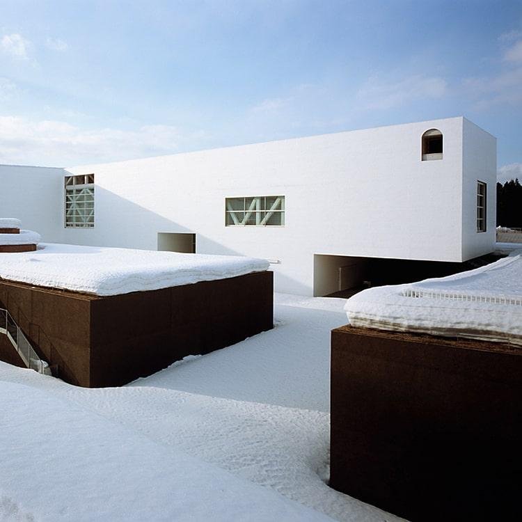 建築のイメージ写真
